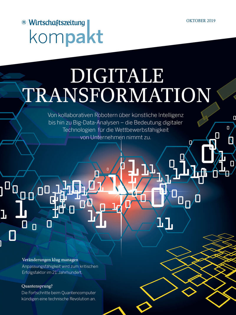 Digitale Transformation (2019)